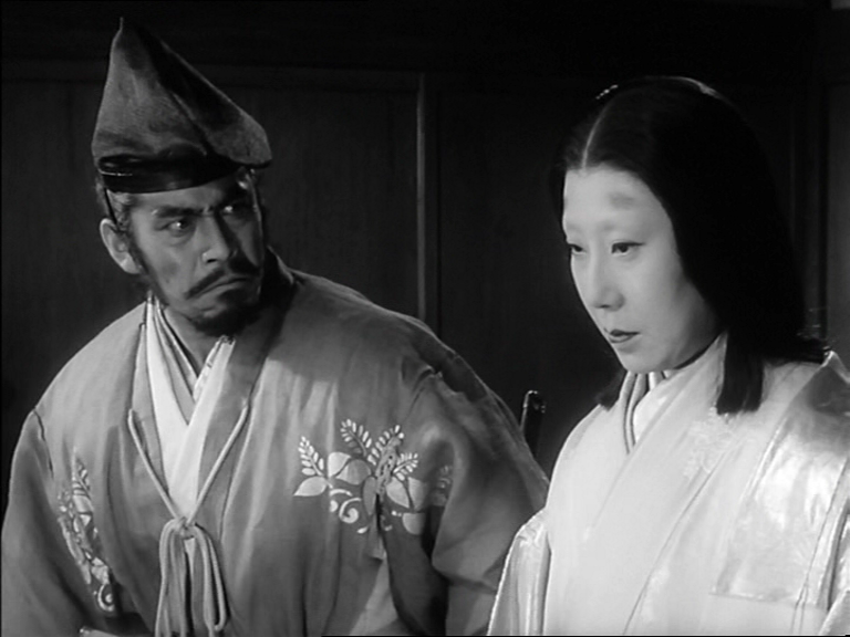 On Throne of Blood – The End of Cinema