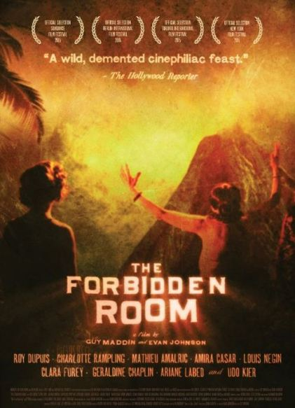 TheForbiddenRoomPoster
