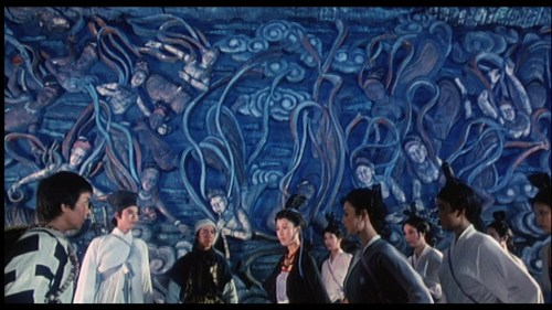 30 Essential Wuxia Films – The End of Cinema