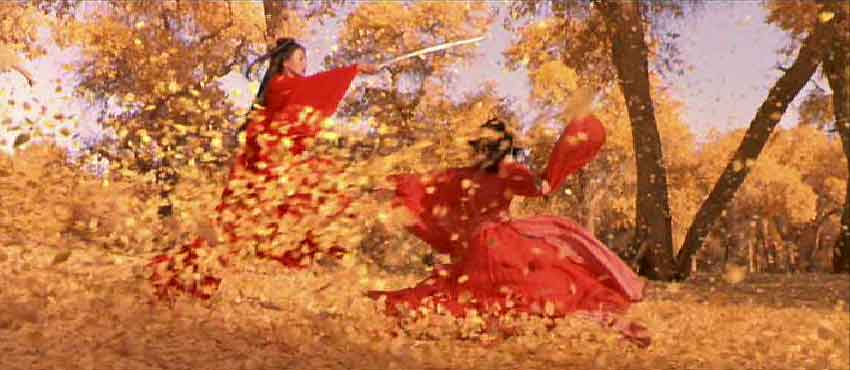 30 Essential Wuxia Films The End of Cinema