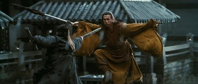 Hero Zhang Yimou 2002 The End Of Cinema